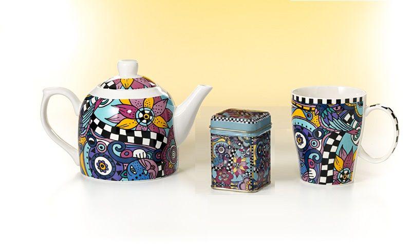 teedose kanne und tasse adella teedosen und tassen zum scharfen sultan gew rzh ndlerei. Black Bedroom Furniture Sets. Home Design Ideas