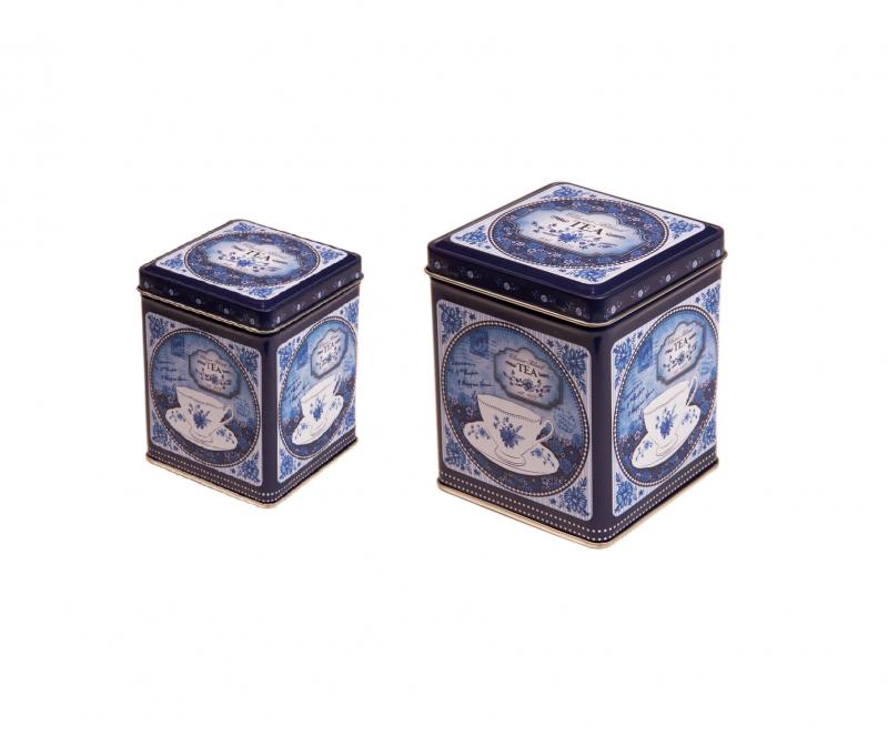 teedose classic blend teedosen und tassen zum scharfen sultan gew rzh ndlerei. Black Bedroom Furniture Sets. Home Design Ideas